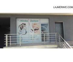 Klinike Dentare me qera