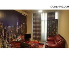 Jepet me qera apartamenti 1+1 , Tirane tek pazari i ri prane OSHEE, kati i 2.