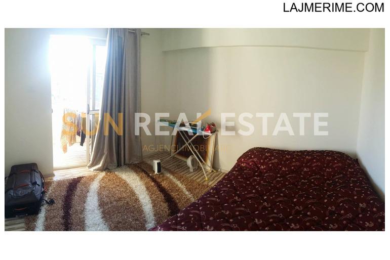 Apartament 2+1 për shitje në Dergut