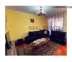 Apartament 1+1 për shitje në Bahce te Cakajve