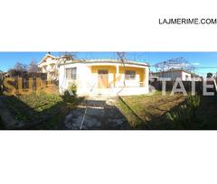 Shtëpi private 2+1 në shitje në rrugen ''Shasi''