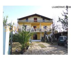 Shtëpi private në shitje në lagjen ''Mar' Lula