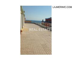 Apartament 2+1 për shitje në Velipoje