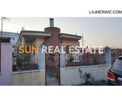 Shtëpi private në shitje ne Velipoje
