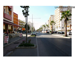Durrës Plazh, shitet apartament 1+1