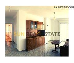 Apartament 2+1 me qira te pallati Fishta perball shkolles Oso Kuka Rr.tafiliceve