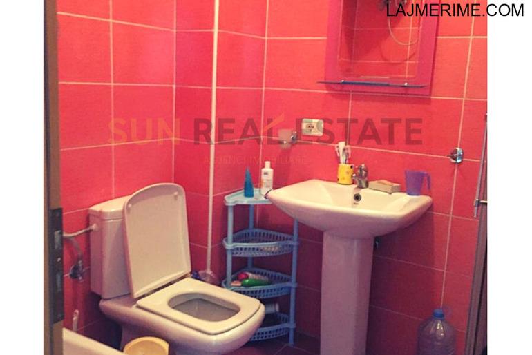 Apartament 1+1 me qira tek Ura Dervishbeg