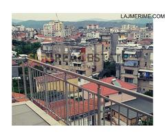 Apartament 2+1 me qira tek rruga ''Tafiliceve''