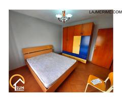 Apartament 2+1 me qira në Ndocaj