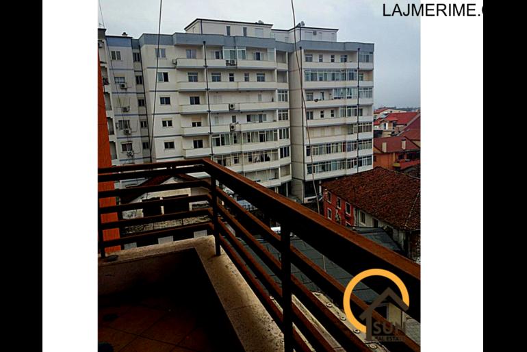 Apartament 1+1 me qira tek hipoteka, shkoder