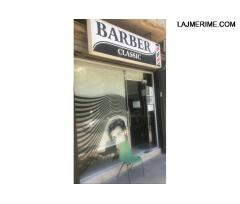 Barber Classic