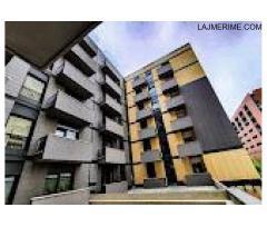 Shitet Apartament 2+1 te kompleksi Quartum